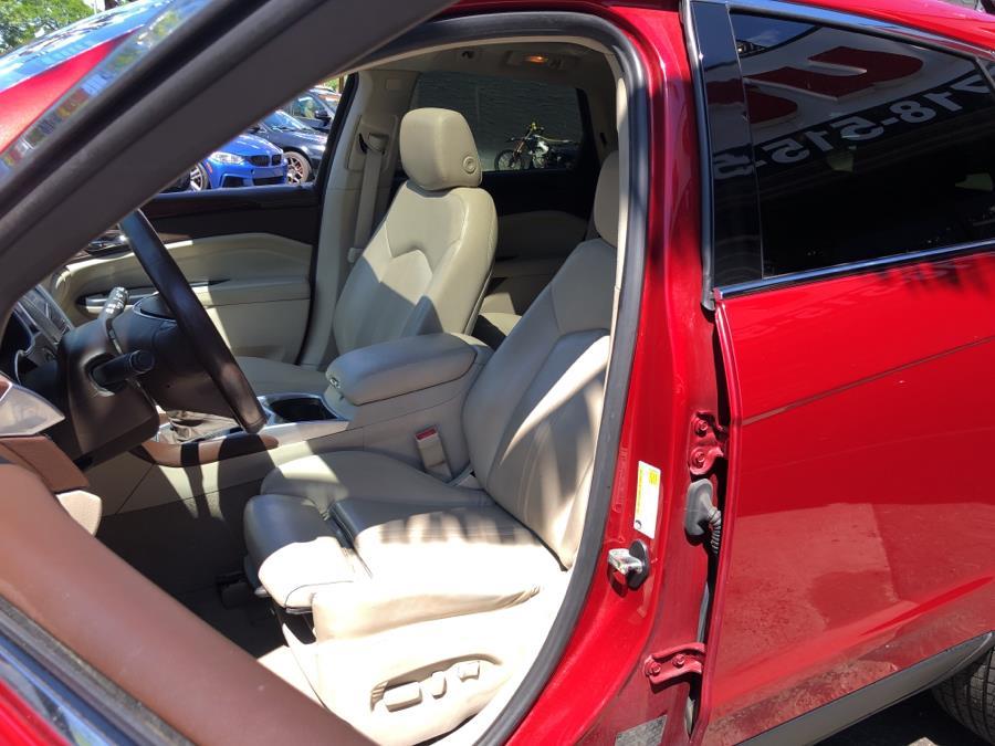 Used Cadillac SRX AWD 4dr Luxury Collection 2015 | Champion Auto Sales. Bronx, New York