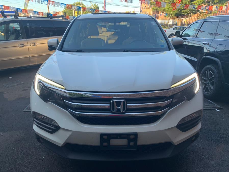 Used Honda Pilot AWD 4dr EX-L 2016   Champion Auto Sales. Newark, New Jersey