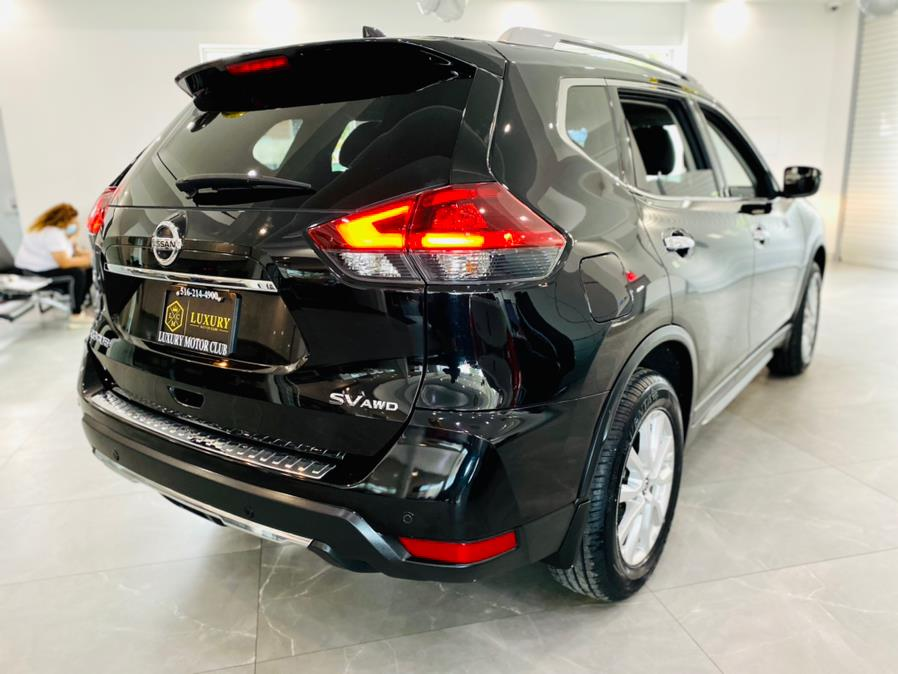 Used Nissan Rogue AWD SV 2019   C Rich Cars. Franklin Square, New York
