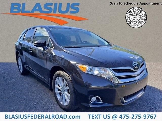 Used Toyota Venza Base 2016 | Blasius Federal Road. Brookfield, Connecticut