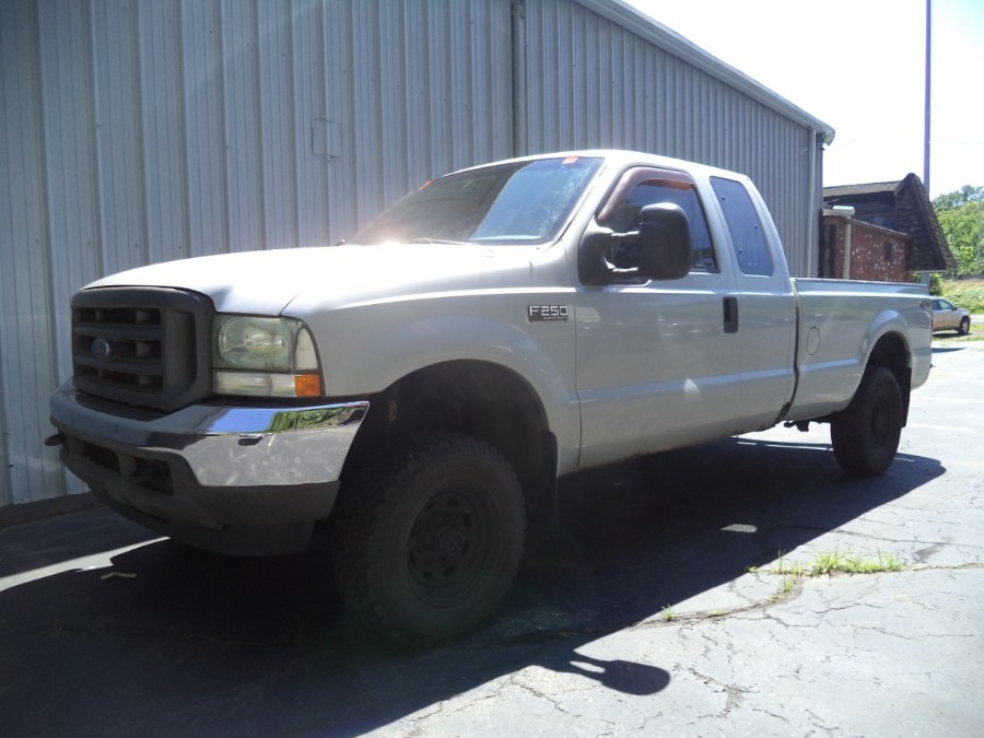 Used 2004 Ford Super Duty F-250 in Naugatuck, Connecticut   Riverside Motorcars, LLC. Naugatuck, Connecticut
