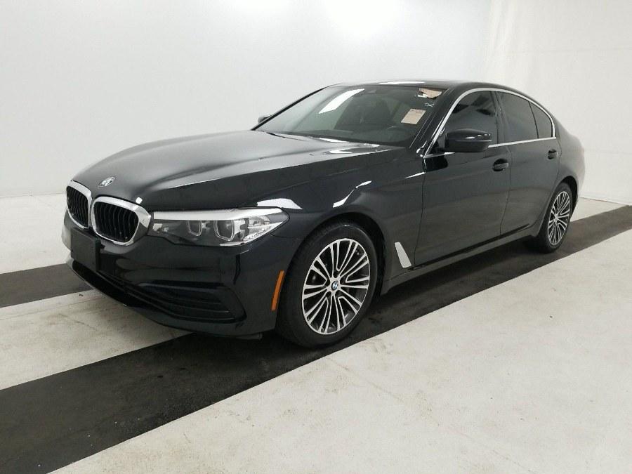 Used 2019 BMW 5 Series in Jamaica, New York | Sunrise Autoland. Jamaica, New York