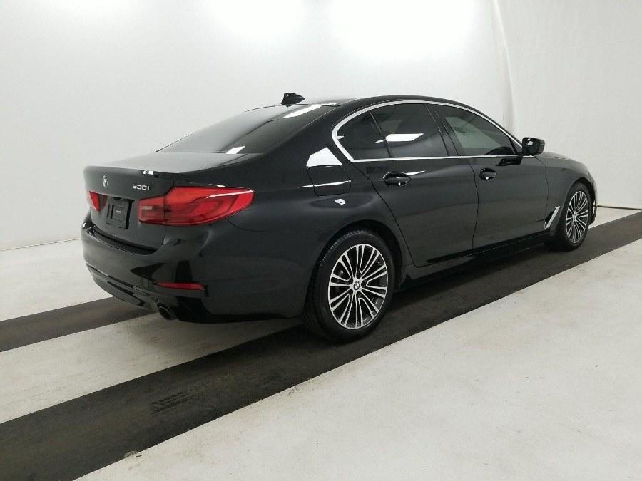 Used BMW 5 Series 530i Sedan 2019   Sunrise Autoland. Jamaica, New York
