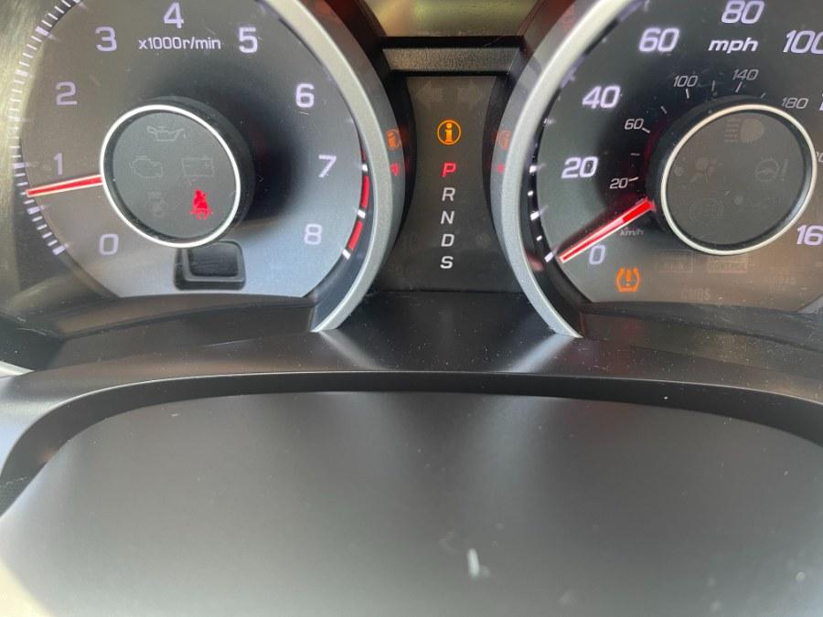 Used Acura RLX 4dr Sdn 2014   Northeast Motor Car. Hamden, Connecticut