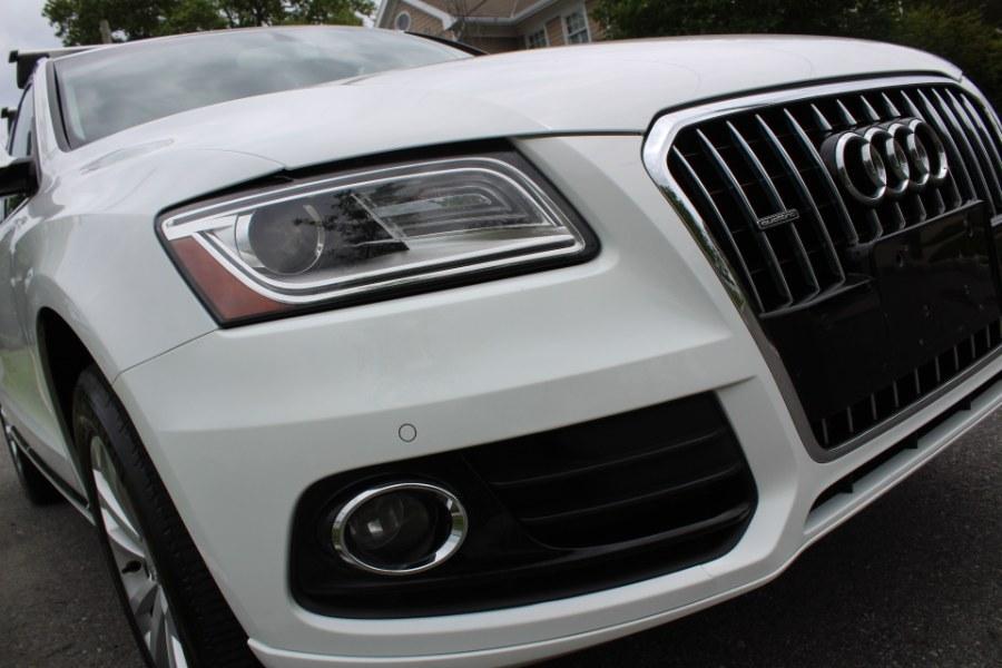 2016 Audi Q5 quattro 4dr 2.0T Premium Plus, available for sale in Great Neck, NY