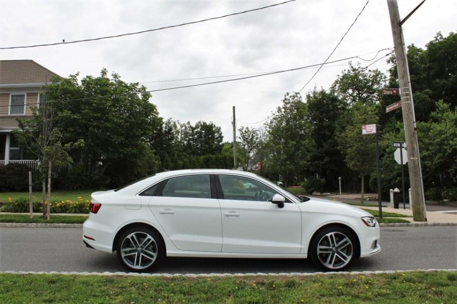 2019 Audi A3 Sedan Premium quattro, available for sale in Great Neck, NY