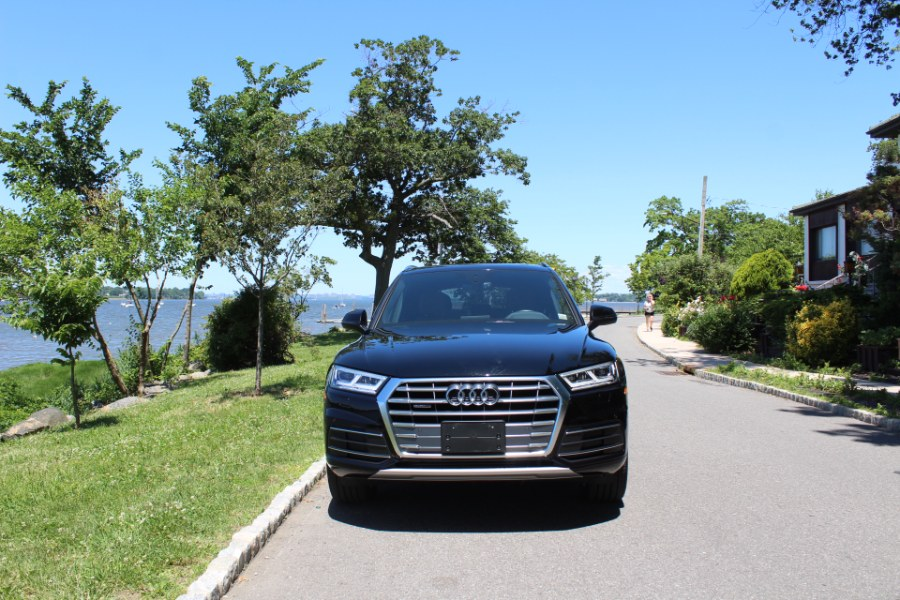 Used 2019 Audi Q5 in Great Neck, New York