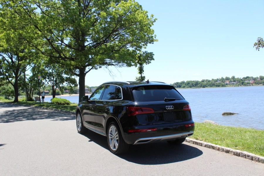 2019 Audi Q5 Premium Plus 45 TFSI quattro, available for sale in Great Neck, NY