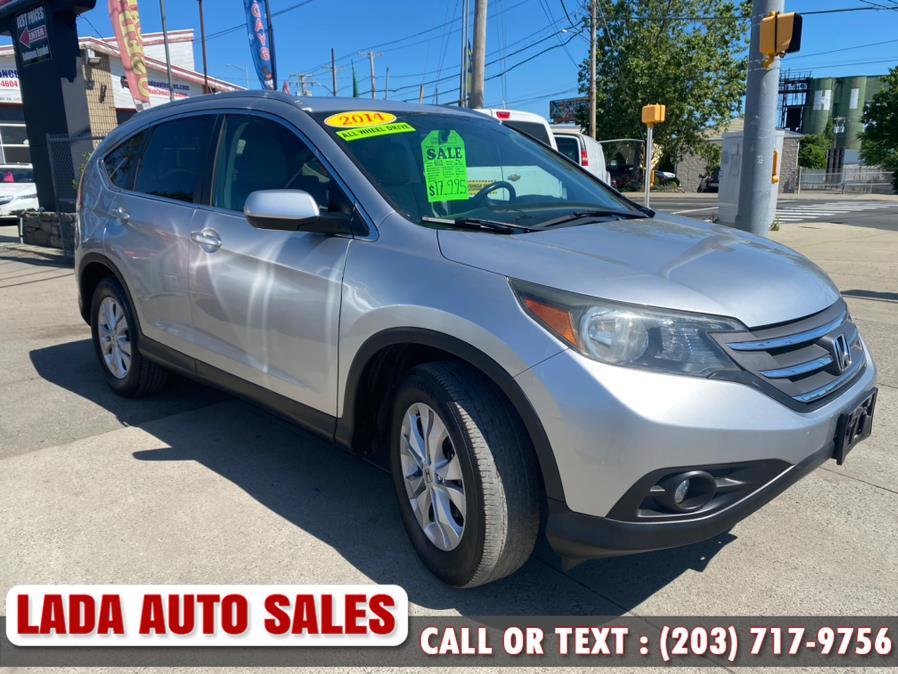 Used 2014 Honda CR-V in Bridgeport, Connecticut | Lada Auto Sales. Bridgeport, Connecticut