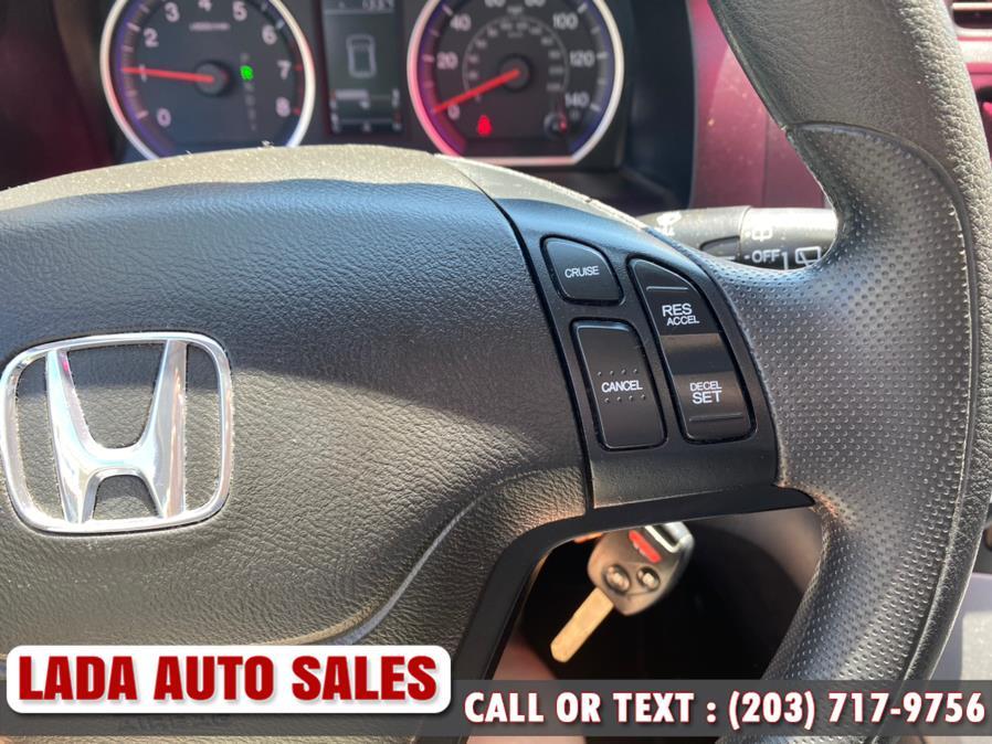 Used Honda CR-V 4WD 5dr LX 2009 | Lada Auto Sales. Bridgeport, Connecticut