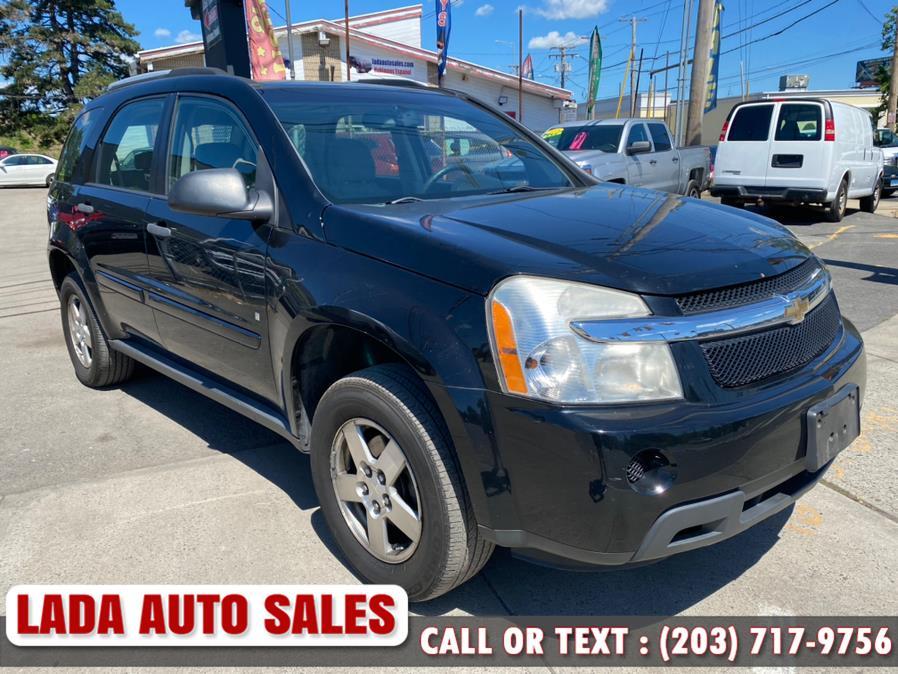 Used 2008 Chevrolet Equinox in Bridgeport, Connecticut | Lada Auto Sales. Bridgeport, Connecticut