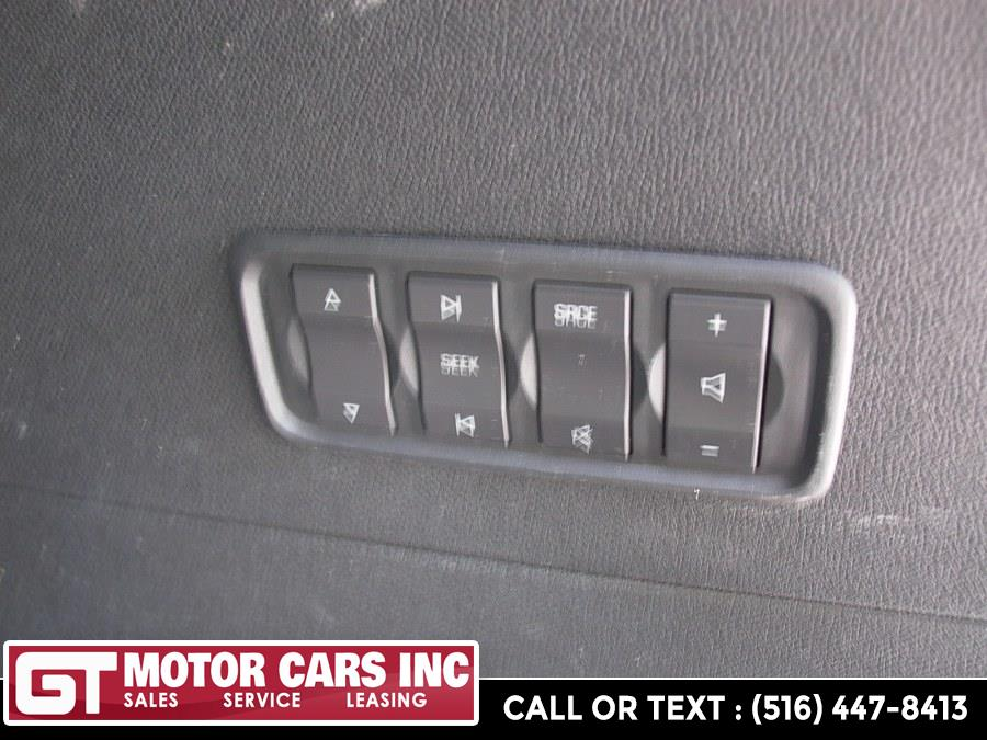 2012 GMC Acadia AWD 4dr Denali, available for sale in Bellmore, NY