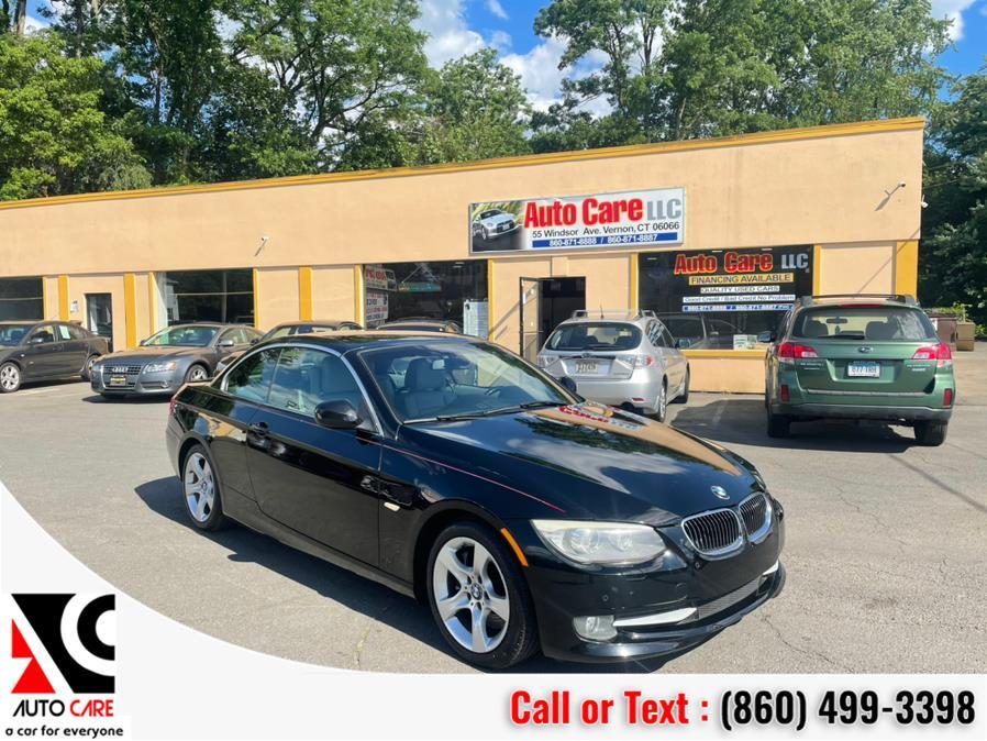 Used 2011 BMW 3 Series in Vernon , Connecticut | Auto Care Motors. Vernon , Connecticut