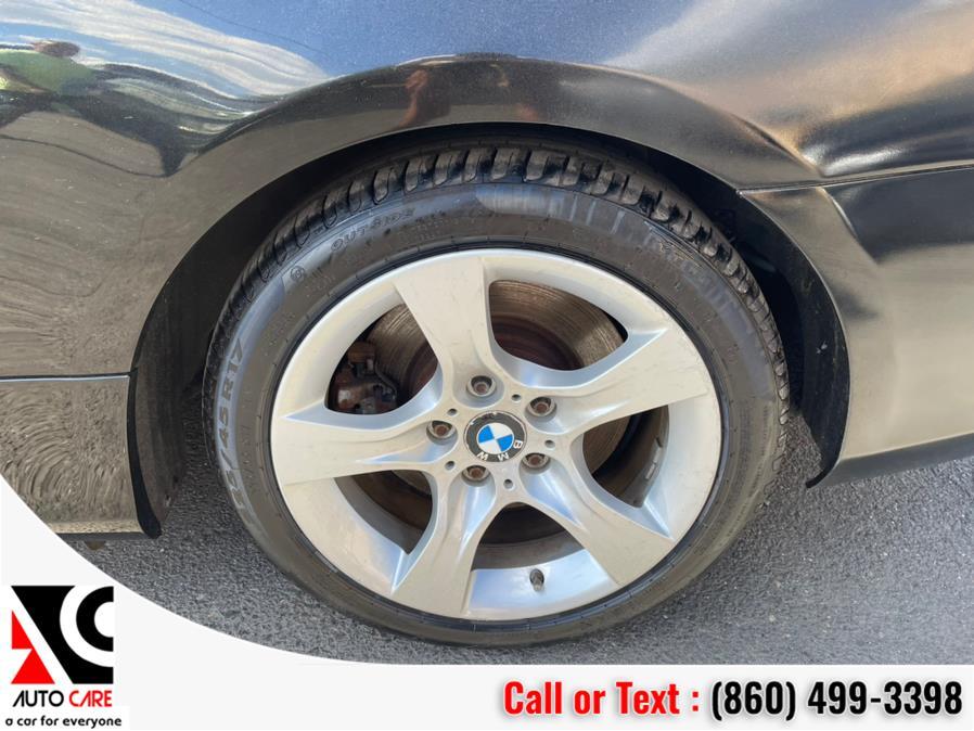 Used BMW 3 Series 2dr Conv 335i 2011 | Auto Care Motors. Vernon , Connecticut