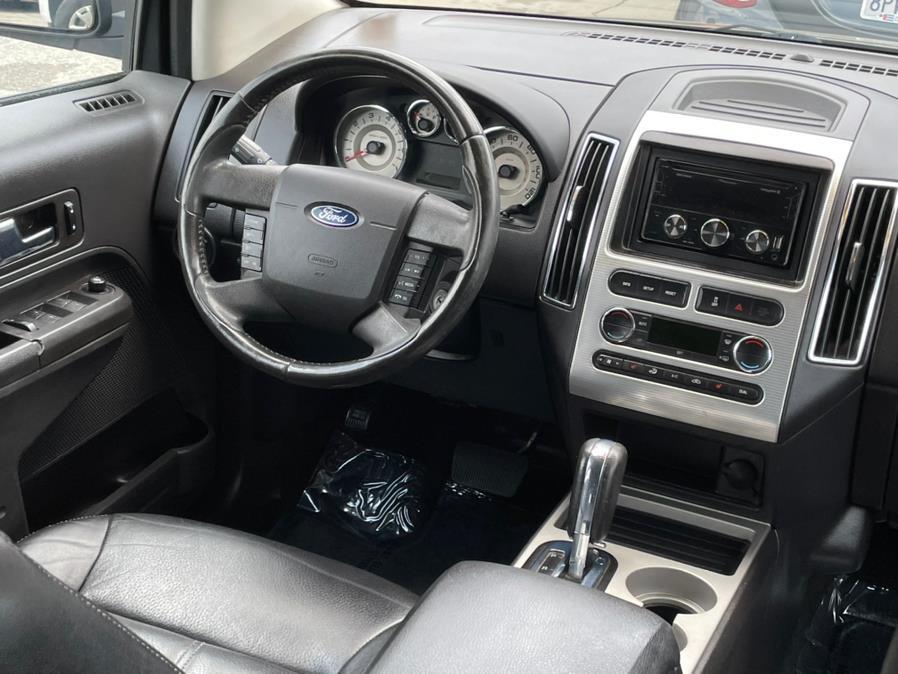Used Ford Edge 4dr SEL FWD 2010   Green Light Auto. Corona, California