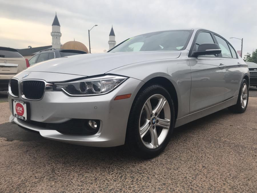 Used 2015 BMW 3 Series in Hartford, Connecticut | Lex Autos LLC. Hartford, Connecticut