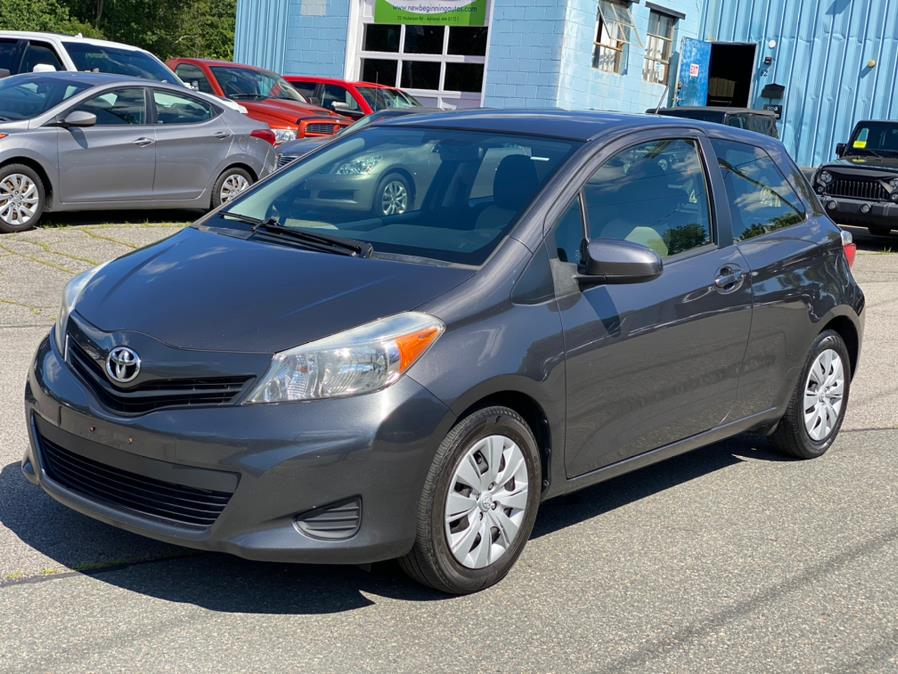 Used 2012 Toyota Yaris in Ashland , Massachusetts | New Beginning Auto Service Inc . Ashland , Massachusetts