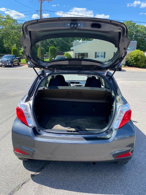 Used Toyota Yaris 3dr Liftback Auto LE (Natl) 2012 | New Beginning Auto Service Inc . Ashland , Massachusetts