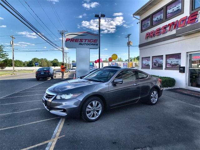 Used Honda Accord EX-L 2011   Prestige Auto Cars LLC. New Britain, Connecticut
