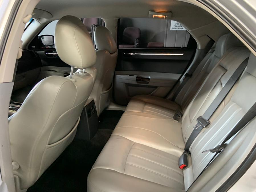 Used Chrysler 300 4dr Sdn 300 Executive RWD 2007 | U Save Auto Auction. Garden Grove, California