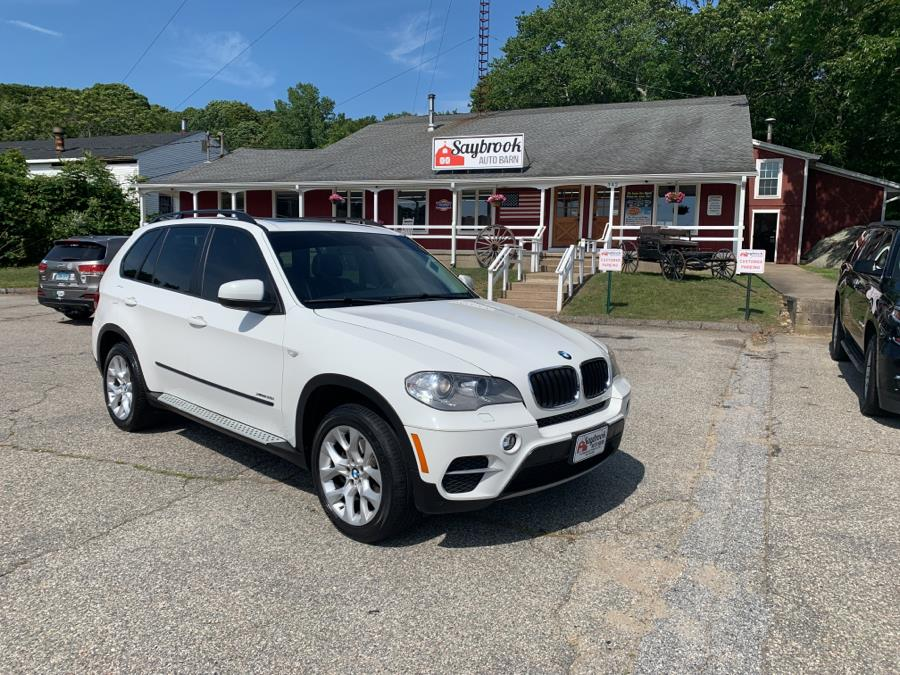 Used 2012 BMW X5 in Old Saybrook, Connecticut | Saybrook Auto Barn. Old Saybrook, Connecticut