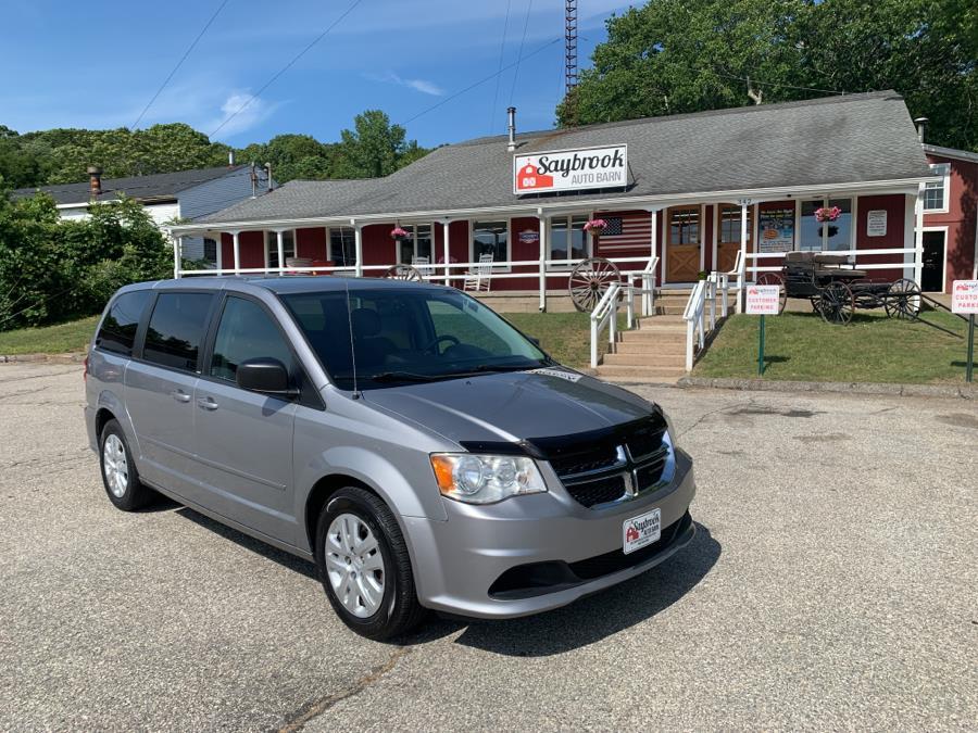Used 2014 Dodge Grand Caravan in Old Saybrook, Connecticut | Saybrook Auto Barn. Old Saybrook, Connecticut