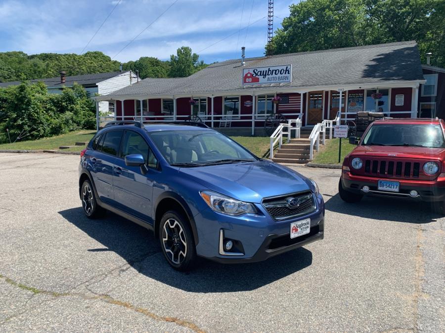 Used 2016 Subaru Crosstrek in Old Saybrook, Connecticut | Saybrook Auto Barn. Old Saybrook, Connecticut