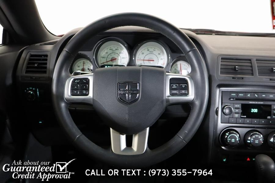 Used Dodge Challenger SXT 2014   City Motor Group Inc.. Haskell, New Jersey