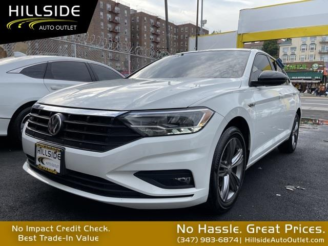 Used Volkswagen Jetta R-Line 2019 | Hillside Auto Outlet. Jamaica, New York
