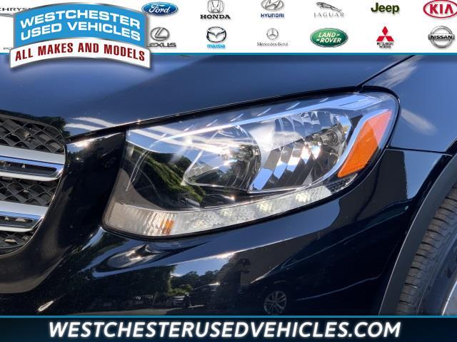 Used Mercedes-benz Glc GLC 300 2018 | Westchester Used Vehicles. White Plains, New York