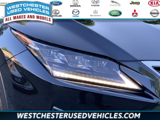 Used Lexus Rx 350 F Sport 2018 | Westchester Used Vehicles. White Plains, New York