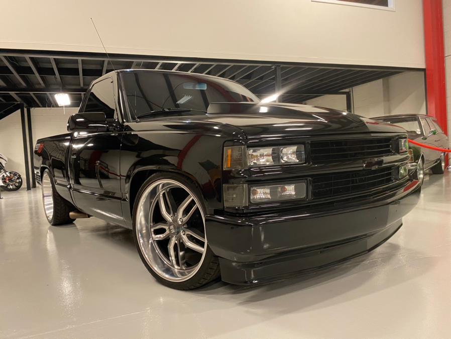 "Used Chevrolet Silverado Reg Cab 117.5"" WB 1994   RT Auto Center LLC. Newark, New Jersey"