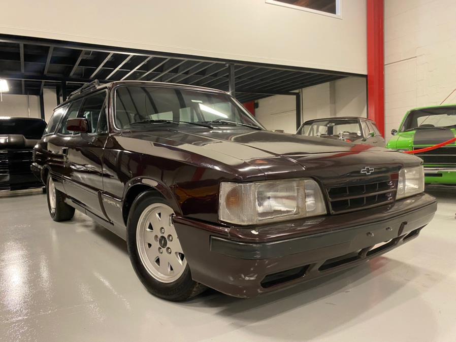 Used Chevrolet Caravan Diplomata 1991   RT Auto Center LLC. Newark, New Jersey