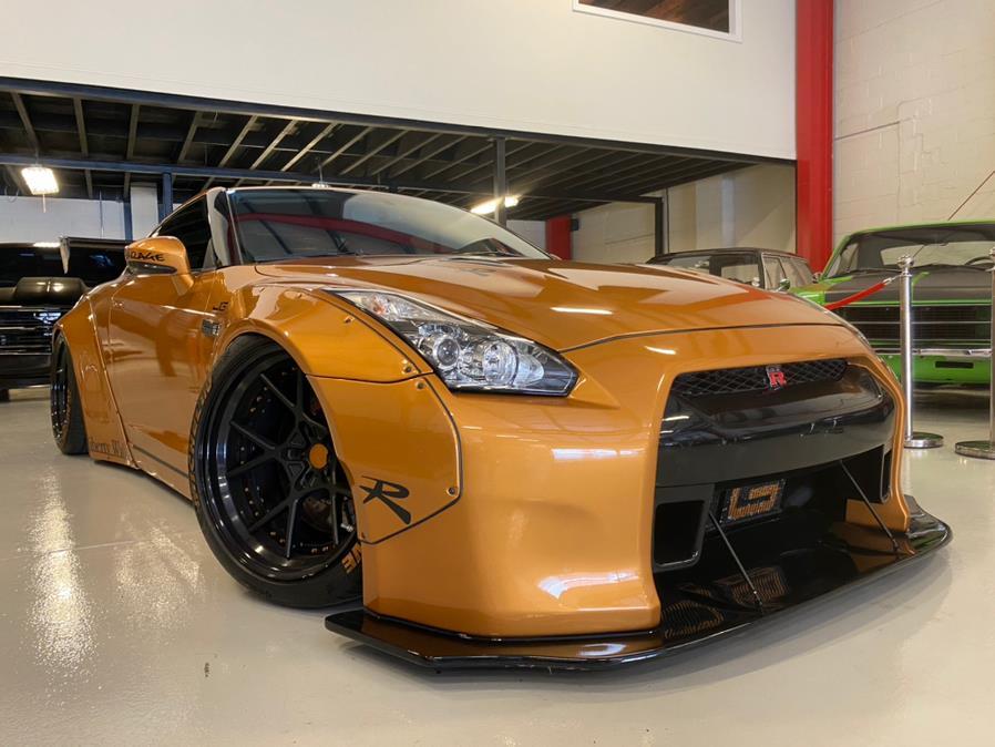 Used Nissan GT-R LibertyWalk 2dr Cpe Premium Widebody 2012 | RT Auto Center LLC. Newark, New Jersey