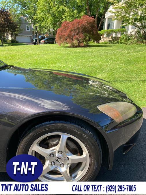 Used Honda S2000 2dr Conv 2003   TNT Auto Sales USA inc. Bronx, New York