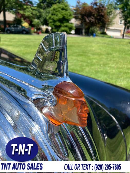 Used PONTIAC CHIEFTAN SEDAN 1951 | TNT Auto Sales USA inc. Bronx, New York
