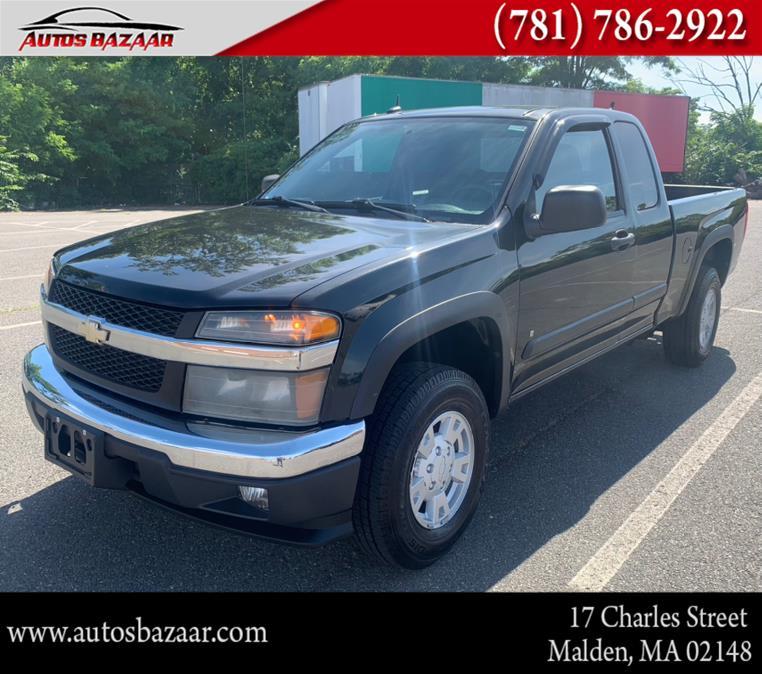 Used 2008 Chevrolet Colorado in Malden, Massachusetts | Auto Bazaar. Malden, Massachusetts