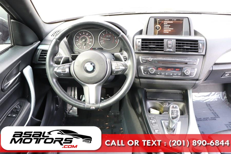 Used BMW 2 Series 2dr Cpe M235i RWD 2014   Asal Motors. East Rutherford, New Jersey