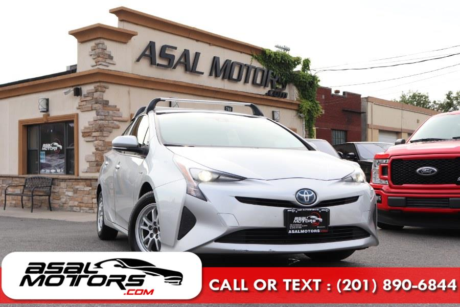 Used Toyota Prius One (Natl) 2017 | Asal Motors. East Rutherford, New Jersey