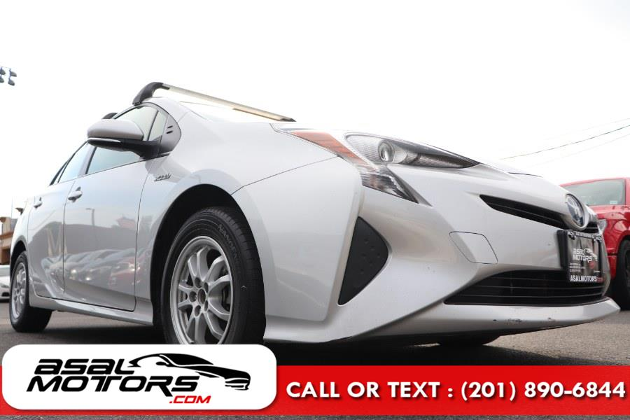 Used Toyota Prius One (Natl) 2017   Asal Motors. East Rutherford, New Jersey