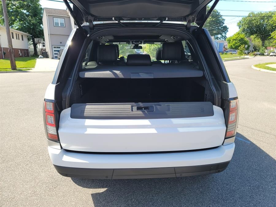 Used Land Rover Range Rover 4WD 4dr Supercharged 2015   Daytona Auto Sales. Little Ferry, New Jersey