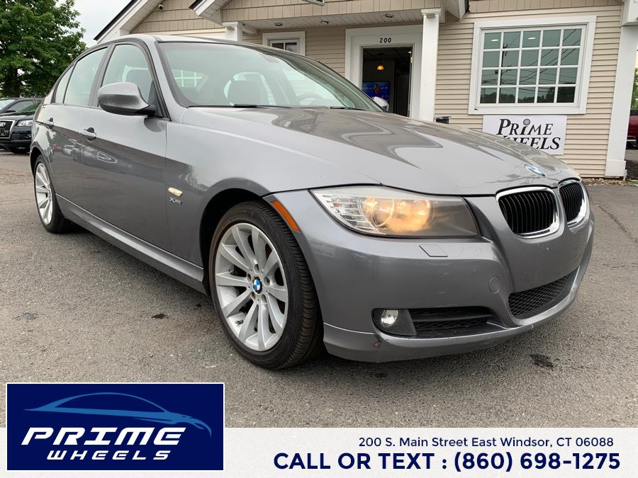 Used 2011 BMW 3 Series in East Windsor, Connecticut | Prime Wheels. East Windsor, Connecticut