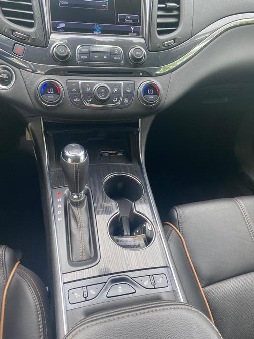 Used Chevrolet Impala 4dr Sdn Premier w/2LZ 2020 | Champion Auto Sales. Newark, New Jersey