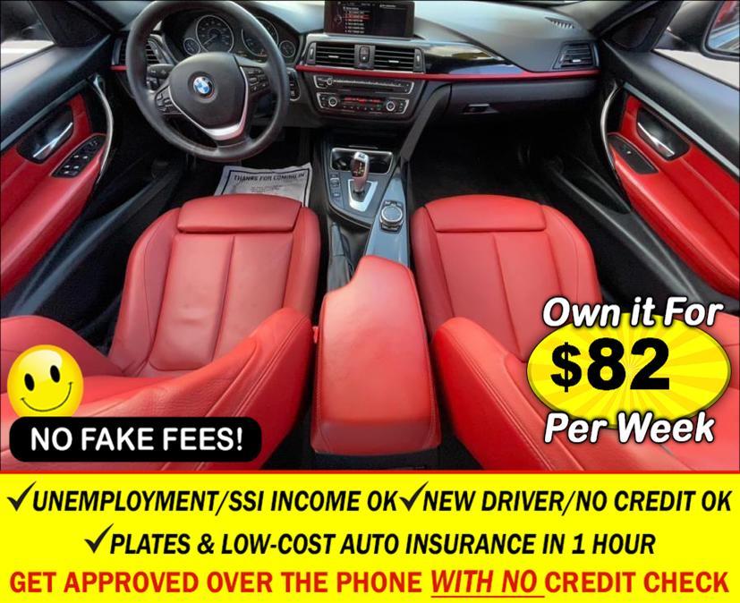 Used BMW 3 Series 4dr Sdn 328i xDrive AWD 2015   Sunrise Auto Sales of Elmont. Elmont, New York
