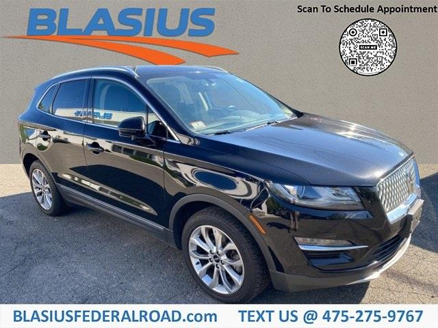 Used Lincoln Mkc Select 2019 | Blasius Federal Road. Brookfield, Connecticut