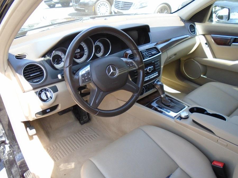 Used Mercedes-Benz C-Class c 300 2014   Jim Juliani Motors. Waterbury, Connecticut