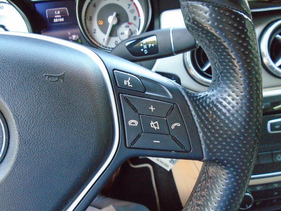 Used Mercedes-Benz CLA-Class 4dr Sdn CLA250 FWD 2014   Jim Juliani Motors. Waterbury, Connecticut