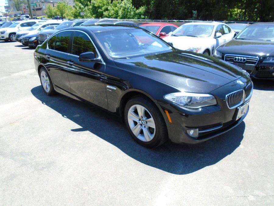 Used 2012 BMW 5 Series in Waterbury, Connecticut | Jim Juliani Motors. Waterbury, Connecticut