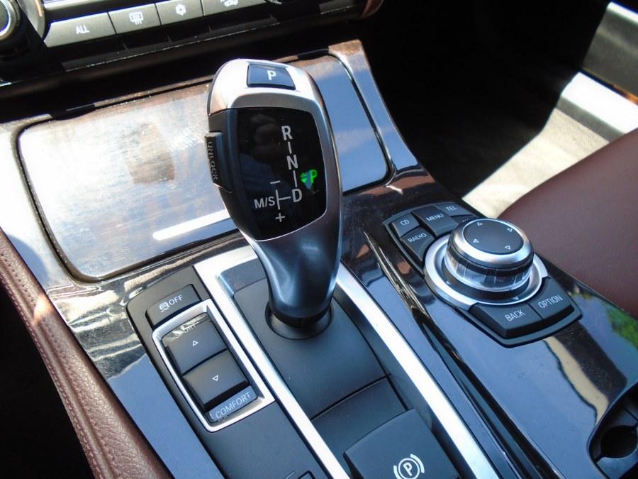 Used BMW 5 Series 4dr Sdn 528i xDrive AWD 2012   Jim Juliani Motors. Waterbury, Connecticut