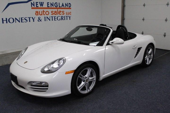 Used 2010 Porsche Boxster in Plainville, Connecticut | New England Auto Sales LLC. Plainville, Connecticut